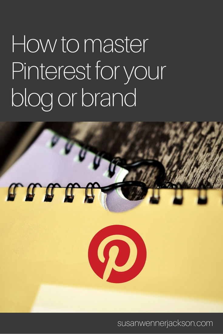 "Learn from the master of Pinterest for blogging—Anna Luther of My Life and Kids—as she shares her top tips for ""pinning perfect"" (also the name of the online course she teaches)."